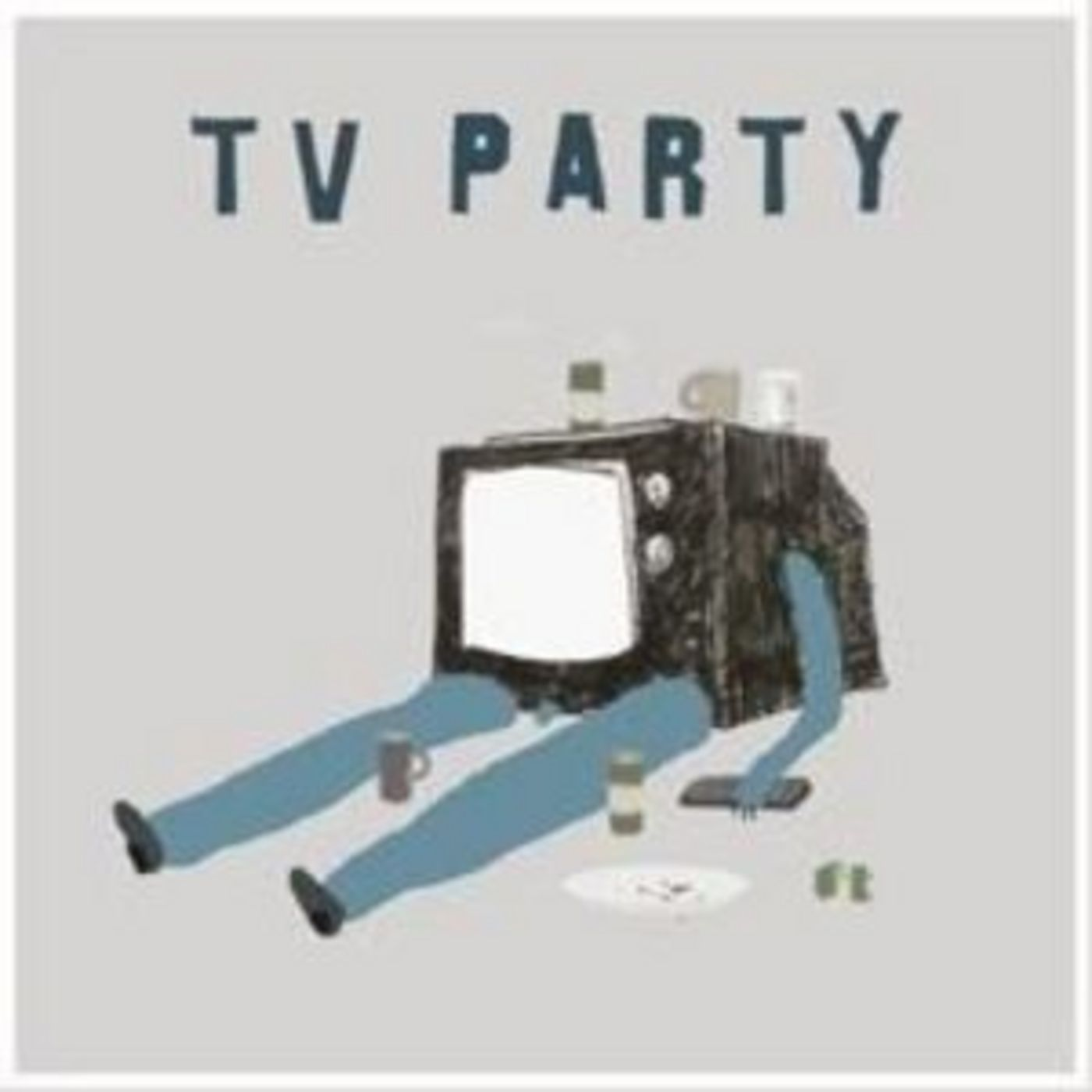 TV Party!